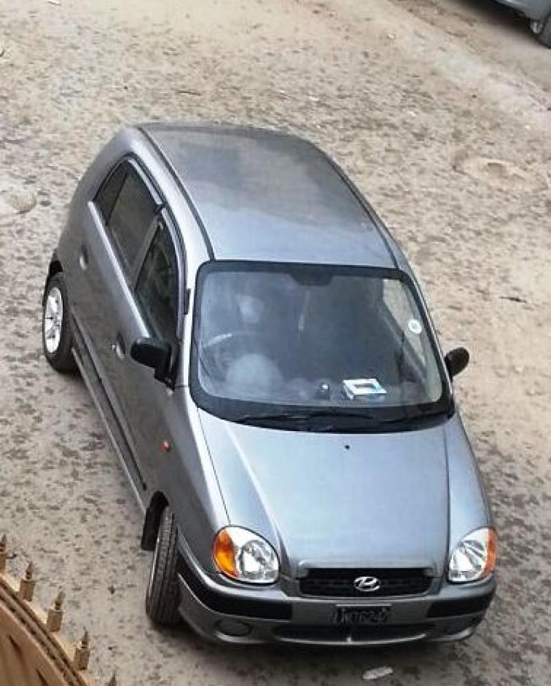 Olx Cars Rawalpindi Islamabad: Hyundai Santro For Sale In Lahore