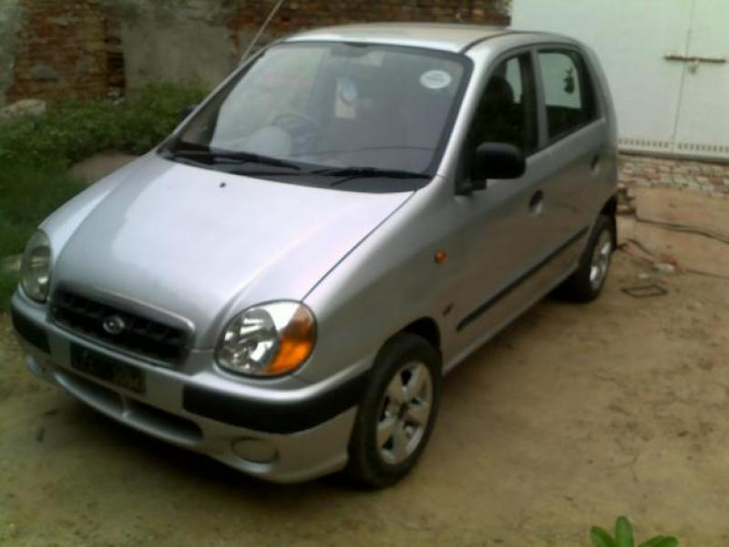 Hyundai Santro For Sale In Lahore Pak4wheels Com Buy Or Sell