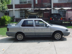 hyundai excel for sale in islamabad pak4wheels com buy or sell
