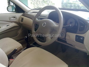 Nissan Sunny for sale in Islamabad - Pak4Wheels com - Buy or