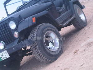Jeep CJ-5 for sale in Islamabad - Pak4Wheels com - Buy or Sell your