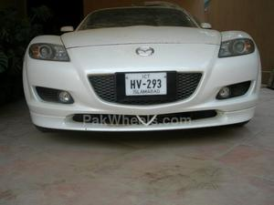 Mazda Rx 8 For Sale In Karachi Pak4wheels Com Buy Or Sell Your
