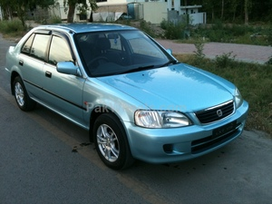 Honda City For Sale In Islamabad Pak4wheels Com Buy Or Sell Your
