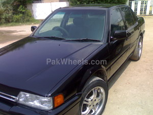 Honda Accord For Sale In Lahore PakWheelscom Buy Or Sell - Accord for sale
