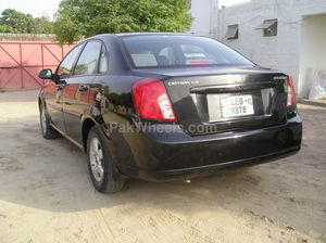 Chevrolet Optra For Sale In Lahore Pak4wheels Com Buy Or Sell