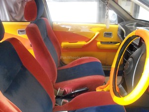 Daewoo Racer for sale in Karachi - Pak4Wheels.com - Buy or Sell your