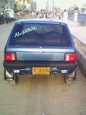 Suzuki Fx For Sale In Karachi Pak4wheels Com Buy Or Sell Your