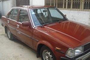 toyota corolla for sale in islamabad buy or sell your car in pakistan. Black Bedroom Furniture Sets. Home Design Ideas